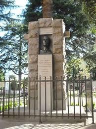 Pescia ricorda con una cerimonia l'assassinio di Giacomo Matteotti     Giurlani e Brizzi poseranno una corona di fiori al monumento in suo onore   Mercoledi 10 Giugno 2020, ore 9, piazza Matteotti, Pescia