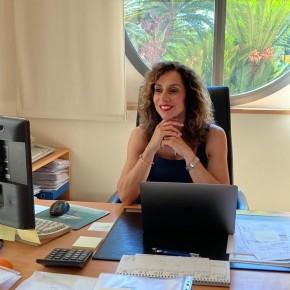 La coordinatrice di Italia Viva Pistoia scende in campo a sostegno dei vivaisti  Lisa Innocenti: «il vivaismo è assai più una risorsa che un problema per l'ambiente»