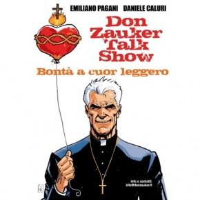Circolo Agorà Pietrabuona domenica 2 agosto, alle 21, i Paguri e Don Zauker