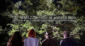 PESCIA 10 agosto 2020 h20 TTT @MEZZA_dria