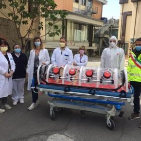 """Giurlani """"  L'ospedale della Valdinievole c'è già, va invece potenziata l'offerta sanitaria e sostituite le professionalità che si stanno perdendo"""""""