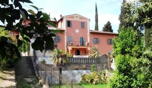 Pescia biblioteca Carlo Magnani martedì 29 settembre ''In Villa trova un amico''.