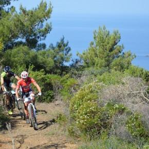 Definita la data dei 2021 UCI MTB Marathon World Championships:  appuntamento il 2 ottobre all'Isola d'Elba  per la più importante gara al mondo di mountain bike