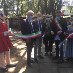 Due progetti su Pinocchio andranno nel pacchetto di richieste della regione Toscana per il Recovery Fund, Pescia fra i primi in Toscana a farlo