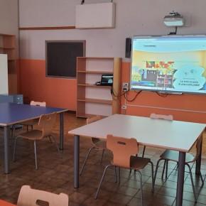 """Pescia, arriva in via sperimentale il Senza Zaino alle scuole di Valchiusa e Alberghi .           Grossi """"Un salto di qualità nell'offerta scolastica del nostro territorio"""""""