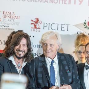 LUCA PIATTELLI , CONFERMATO STILISTA DELLA MANIFESTAZIONE,  CONFERIRA' IL PRESTIGIOSO PREMIO WELLA  ALL'ATTORE MATT DILLON AL LUCCA FILM FESTIVAL 2020
