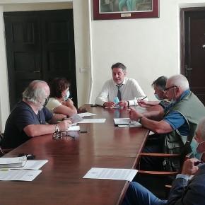 """Pescia Cambia """" L'opposizione chiede un consiglio comunale su S.Domenico dopo tre giorni che Giurlani l'ha annunciato"""""""