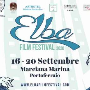 """ELBA FILM FESTIVAL  Mercoledì 16 settembre al via la seconda edizione  con la prima italiana del nuovo film di  Doris Doerrie """"Cherry blossom and demons"""""""