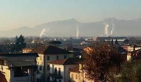 Anche Pescia lavora per il miglioramento della qualità dell'aria     Biotrituratori e caldaie per superare le pm10 della Piana di Lucca