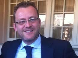 Jacopo Alberti Consigliere Regionale della Lega, Portavoce dell'opposizione ''INSIEME POSSIAMO!''