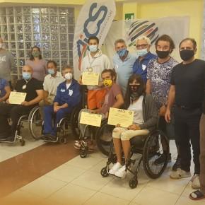 A Piombino  (LI)  dal 22  al 26  Settembre, anche il T.S.N. Pescia  era alle  due significative manifestazioni