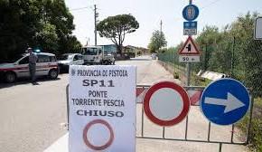 Disagi causati alle attività degli Alberghi per la chiusura del ponte - Approvazione bando  Decreto Regione Toscana n. 14531 del 14/09/2020