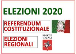 Comune di Pescia Risultato delle elezioni regionali del 20 e 21 settembre.