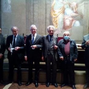 La SEC presenta i Classici di Politica della Cultura  I primi due volumi sono dedicati a   Guido Dorso e Umberto Campagnolo