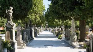 Orario apertura cimiteri del territorio comunale  A partire dal 2 novembre 2020