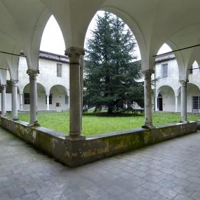 Riprendono le visite all'ex  ospedale psichiatrico di Maggiano. Da sabato 31 ottobre