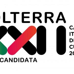 VOLTERRA 22 ADERISCE AL PATTO TRA CITTÀ CANDIDATE  Come già avvenuto per il sostegno a Parma 2021,  Volterra è favorevole all'idea di costruire una rete nazionale