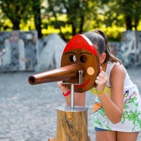 """""""Collodi-Pinocchio. Attualità e prospettive""""  Venerdì 6 novembre la giornata di studio è on line"""