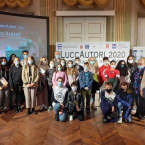 PREMIO MARIO TOBINO XV edizione, anno scolastico 2020/2021  Tema: Tobino e l'amicizia
