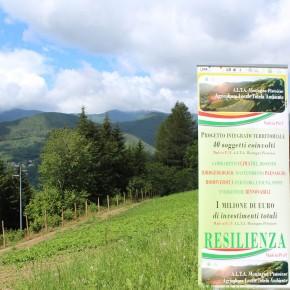 MADE IN P(i)T VINCE L'OSCAR GREEN TOSCANA: il progetto della Montagna Pistoiese va in finale nazionale