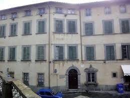 """Sabato 14 novembre.Dopo decenni riapre il Museo Civico di Pescia, per ora virtualmente           Giurlani """"Lavori finiti, lo inauguriamo comunque in attesa che possano tornarci i visitatori"""""""
