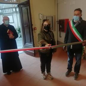 Dopo la riapertura, arriva un contributo per il Museo Civico di Pescia     dalla Fondazione Cassa di Risparmio di Pistoia e Pescia