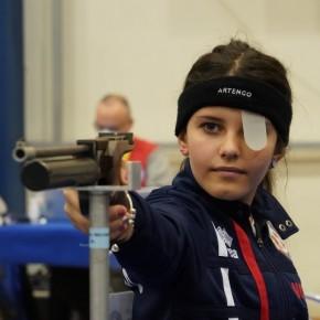 Tiro a segno. Soddisfazioni per il TSN Pescia ai Campionati Italiani Juniores Ragazzi e Allievi
