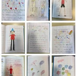 I diritti dell'infanzia e Pinocchio protagonisti  dei lavori delle classi 3^A e 3^B di Casalguidi