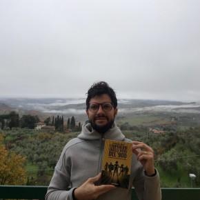 """NATALE: EDITORIA, IN LIBRERIA """"I SUPEREROI (QUELLI VERI) DEL '900""""  IL NUOVO LIBRO DI RICCARDO CLEMENTI"""