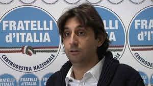On.Giovanni Donzelli (FDI) ''In emergenza Covid il governo pensa solo agli immigrati''