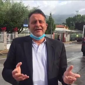 L'Anm a Giurlani: 'Nessuna sentenza politica'