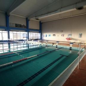 """Bellandi """" Appena potrà essere utilizzata, la piscina Marchi sarà disponibile""""     La giunta Giurlani ha investito altri 80mila euro per la riapertura"""