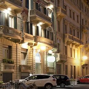 HOTEL ESPLANADE VIAREGGIO - FUGA D'AMORE A SAN VALENTINO