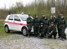 """Colpita una Guardia Ambientale Volontaria a Collodi : aveva chiesto a un gruppo di persone di indossare la mascherina nell'ambito dei normali controlli.           Guidi """"Solidarietà a questi preziosi volontari, la denuncia è il minimo"""""""
