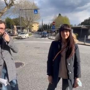 PESCIA,VIA DELLE CARTIERE: FRATELLI D'ITALIA SCRIVE ALLA PROVINCIA