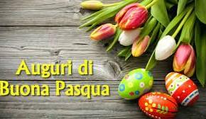 """L'amministrazione comunale di Pescia """"Che sia una Santa Pasqua spirituale per chi crede e responsabile per tutti"""""""