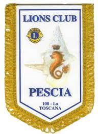 Pasqua di solidarietà per il Lions Club PESCIA