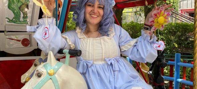 Festa della Mamma con Pinocchio a Collodi  Regali per promuovere il riciclo creativo  per le mamme in visita l'8 e il 9 maggio