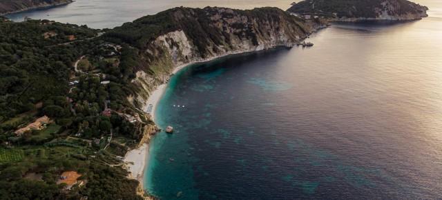 L'isola d'Elba mette al primo posto la sicurezza