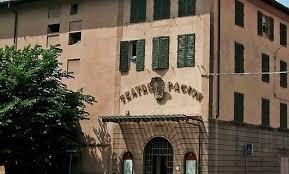 Teatro Pacini , arriva il rimborso dei biglietti e abbonamenti     Dalle 18,30 alla biglietteria nel giorno degli spettacoli