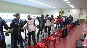 Tiro a segno. Al T.S.N  Siena i primi due fine settimana di giugno ospitano la quarta Regionale Federale