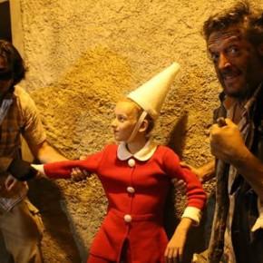 Parco di Pinocchio, in programma  sei appuntamenti con il teatro per ragazzi