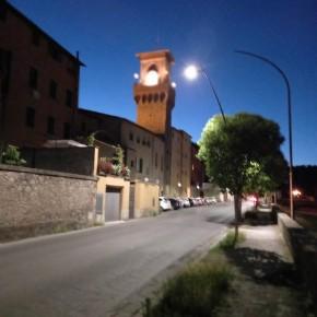 Pescia, altri 180mila euro per l'illuminazione pubblica per due progetti in     via Mammianese, via Fiorentina, Viale Europa via Giusti