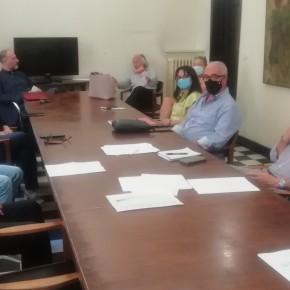 Nove amministrazioni fanno fronte comune per il problema rifiuti     La riunione promossa dal Comune di Pescia dopo l'assemblea di Ato Toscana Centro