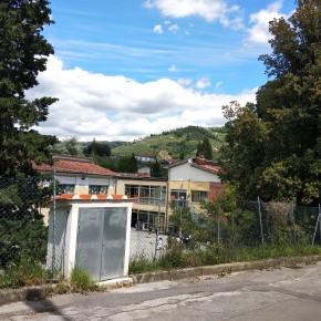 Risolto il contenzioso, partiti i lavori a Valchiusa     Oltre 657mila l'euro l'investimento per il 3° lotto dell'adeguamento sismico della struttura