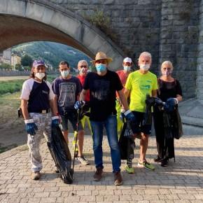 Due iniziative ambientali a Pescia   Verranno ripulite varie zone dal Clemm e dall'azienda Verallia