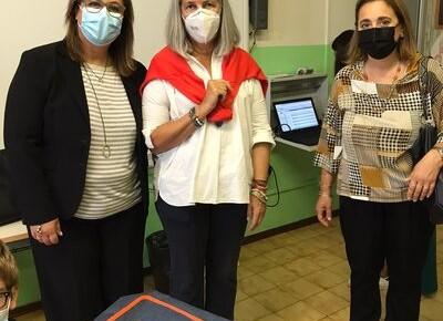 Da martedì 21 settembre tornano in distribuzione le mascherine. Il comune di Pescia ne ha acquistate 75mila, di cui 5 mila pediatriche.