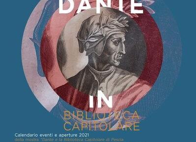 Pescia. Autunno e inverno con Dante In Biblioteca Capitolare