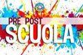 Servizio pre-post scuola  Le domande potranno essere presentate dal 9 settembre