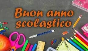 Il saluto del Sindaco facente funzioni di Pescia Guja Guidi e dell'assessore alla pubblica istruzione Fiorella Grossi al mondo della scuola che riparte